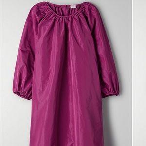 Aritzia Wilfred Cava Dress